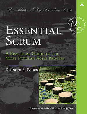 Essential Scrum