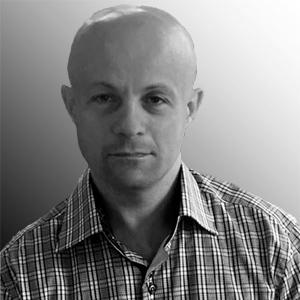 Gene Gendel - Enterprise Agile Coach, LeSS Trainer